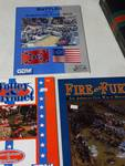 3 Civil War Battles - game books