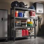 Gladiator 60-Inch Rack Shelving