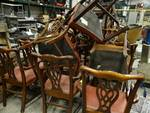 Office / Reception Chairs (Lot of 12)