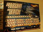 Various Hot Wheels Posters