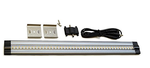 Lightkiwi K9235 12 inch Warm White Modular LED Under Cabinet Lighting Panel (Power Supply Not Included)