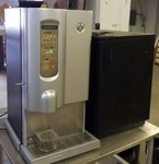 Starbucks automatic coffee brewer system