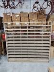 Heavy Duty Large Metal Rack