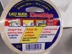 Case of Loparex Kleenedge Low Tack Painting Tape