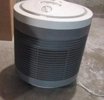 Kenmore air cleaner