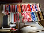 Lot of playing cards. 38 decks.