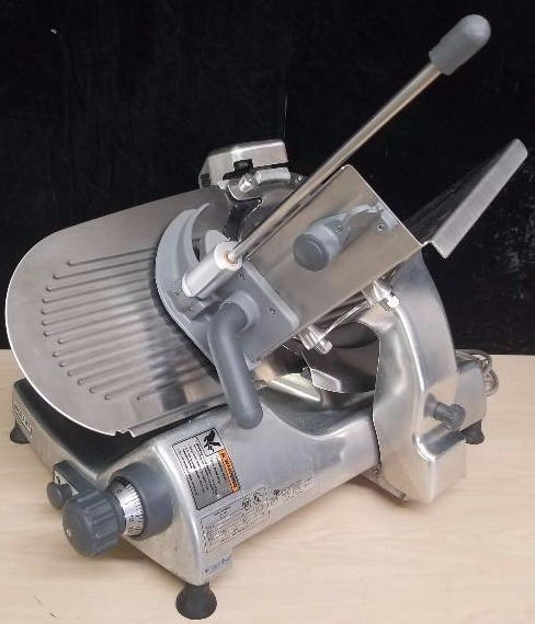 Functions of Hobart Meat Slicer