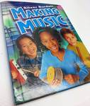 Over 400 pages of Making Music information and fun things to do and sing in this Blue Cover book.