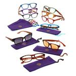 10 Pair Joy Mangano Shades Readers