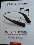 Wireless Bluetooth headset picture