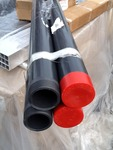 4  new hard plastic piping 2