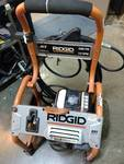 Ridgid Power Washer (Bad Pump)