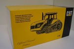 ERTL CAT Challenger 45 AG Tractor, Official Launch Edition, 1/16, NIB and original Shipping Box