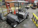 Ez Go 36 Volt Electric Golf Cart