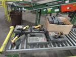 Lot Of Warehouse Inventory Scanners