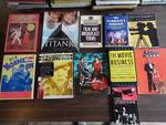 Screenwriting, Filmmaking, and Movie Book Lot