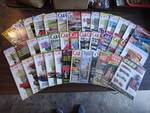 HUGE Car Collector Magazine Lot with VINTAGE Hot Rod Magazines