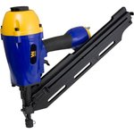 WEN 61798 Pneumatic Clipped Head Framing Nailer,