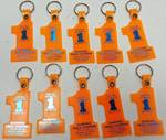 10 new advertising Key Rings from the Shawnee Price Shopper.