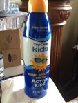 Stock up on kids sunscreen bug spray expiration 2019  case of 12