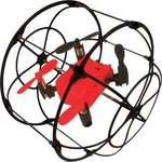 Odyssey Toys Turbo Runner NX Climbing & Rolling Quadcopter