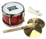 First Act DiscOvery FP601 Marching Band Kit