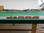 HO Scale Spirit of America Train Set Fully Functioning See Video