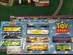 HO Scale Toy Story Train Set Fully Functioning See Video