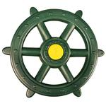 2 Gorilla Large Ship's Wheel