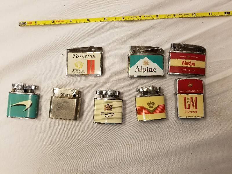 Man Cave Store Belton Mo : Vintage lighters the man cave store antiques hot wheels