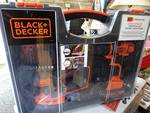 Black and decker 2 tool combo kit. drill/driver & mouse decal sander.