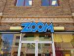 Zoom outdoor lighted sign...