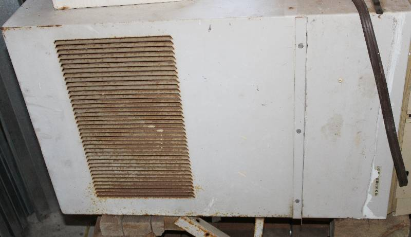 Windows Air Conditioner- Condition Unknown- Stop by and See