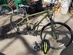 TREK NEX MLO BICYCLE 17.5""