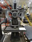 Burgmaster 2B Turret Drill Press 6 Station- Model 2B- Commercial- 6 head!
