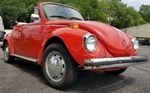 1978 Volkswagen Bug Convertible Runs and Drives looks pretty cool too