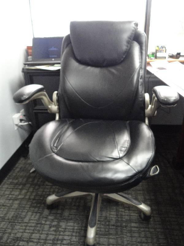 Wellness By Design Executive Office Chair Corporate Office