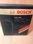Bosch OBD 1300 car computer reader as pictured fits many automobiles with adapters