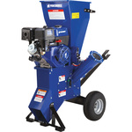 Powerhorse Chipper/Shredder 420cc Powerhorse OHV Engine, 4in. Chipping Capacity