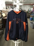 Football Warm Up Jersey Sz 2xl