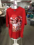 Chiefs T-Shirt Sz XL