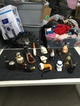Pipe Collectibles Lot