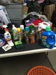 House / Laundry Cleaners Lot