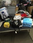 Medical Aides / Equipment Lot