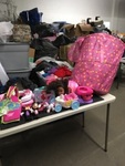 Girls Toys and Doll Lot