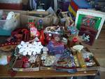 Huge Christmas Decorations Lot...