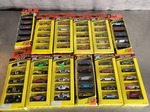 Lot of 12 Assorted Match Box Cars