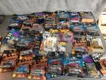 Lot Of Single Pack Cars