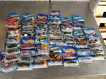 Lot Of Assorted Single Pack Cars