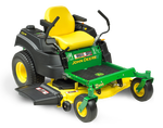 "John Deere Z445 Zero Turn Mower 54"" Cut w/ Bagger"